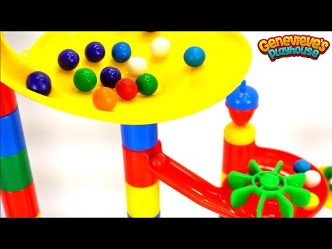 Great Collection of Educational Toys for Toddlers!