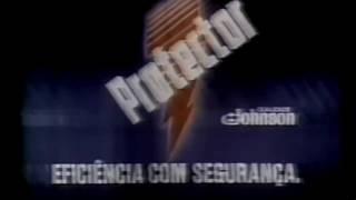 Comercial Protector Multi - Johnson 1989