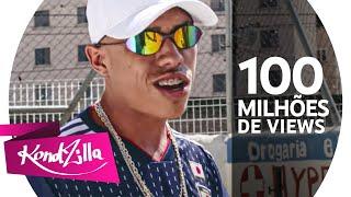 MC Menor MR -  Capital das Notas - Trilha Sintonia Soundtrack (KondZilla)