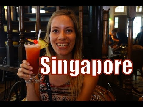 VIDEO: 48 hours in Singapore