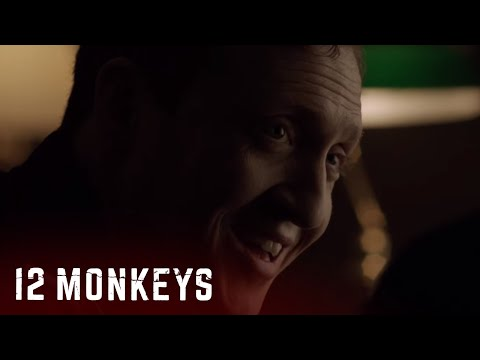 12 Monkeys 2.12 (Clip)