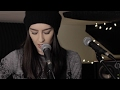 The Weeknd ft. Daft Punk - I Feel It Coming (Hannah Trigwell acoustic cover)