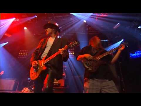 Blindside Blues Band – Crossroads (2010).avi
