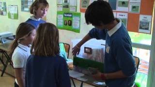 M1 Invention Convention&M2 Appropriate Technology