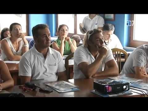 Tpa noticias,Simulacro contra la contaminación en el Puerto de San Esteban