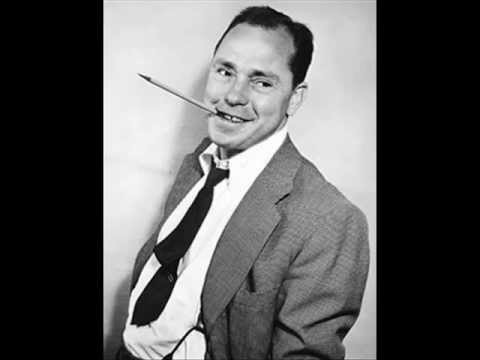 PERSONALITY ~ Johnny Mercer & The Pied Pipers (1945)