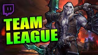 I bust out the new Xul rework with what I think is the best build in a ranked Team League game!Draft 0:00Game 6:15LIVESTREAMS!:Main channel ► https://www.twitch.tv/nubkekeCollab channel ► https://www.twitch.tv/xsolla_esports_academyMORE CONTENT HERE!:Let's Plays + live vods ► https://www.youtube.com/c/nubstreamsVlogs ► https://www.youtube.com/channel/UC4yse-Y-hMRYaukpe0YVG7ASOCIAL LINKS HERE!:Builds + Tier List ► https://heroeshearth.com/m/nubkeks/Facebook ► https://www.facebook.com/nubkeksofficialTwitter ► https://twitter.com/NubkeksDiscord ► https://discord.gg/FHTFXyvSUPPORT WHAT I DO!:Patreon ► https://www.patreon.com/nubkeksDonate ► https://twitch.streamlabs.com/NubkekeThanks for watching, see you all next time! :D