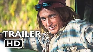 BURN COUNTRY (James Franco Thriller, 2016) - Movie CLIPS + Trailer by Inspiring Cinema