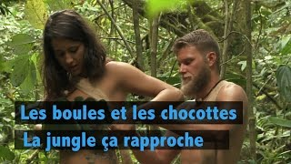Download Video Les boules et les chocottes: la jungle ça rapproche ! MP3 3GP MP4