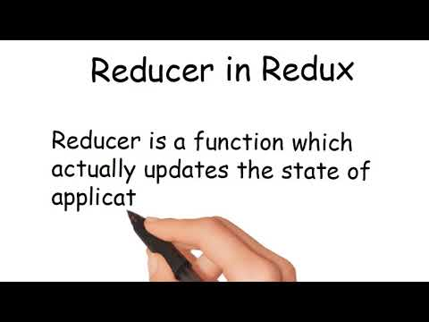 What is Redux ? |  How it Works | Short Tutorial for Beginners
