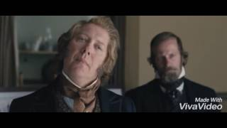 James Spader in THE HOMESMAN