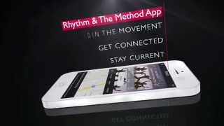 Rhythm and the Method YouTube video