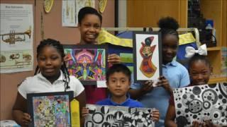 Lemira Elementary School Fine Arts Program