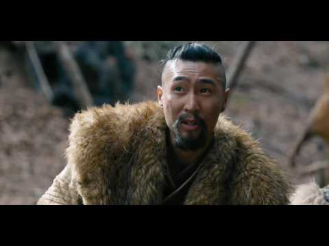 Marco Polo 2016 S02E02   Hug