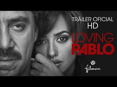 Loving Pablo - Trailer Oficial (VE)?>