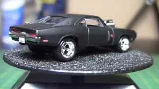 Nonton Hot Wheels Retro Entertainment Fast & Furious '70 Dodge Charger R/T Film Subtitle Indonesia Streaming Movie Download