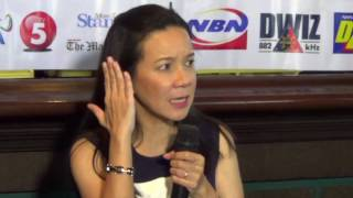 Poe on resisted arrests: There's something to be uncovered