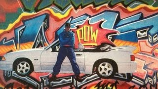 Rollin in My 5.0 - Vanilla Ice Music Video (1991)