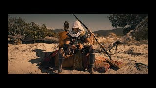 Ghali - Assassin's Creed Origins | Real Trailer