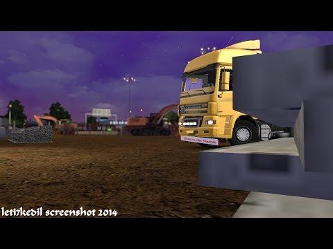 Daf CF 85 Edit v2
