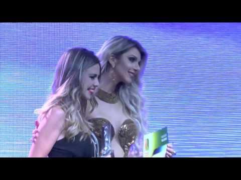 Capa do vídeo Cobertura do Evento de Premiação