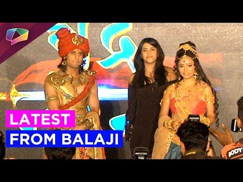 Ekta Kapoor\'s new show staring Rajat Tokas and Sh