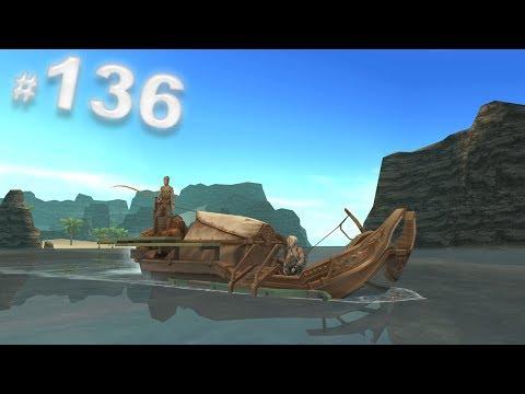 Final Fantasy XII - Серия 136 [Ловим бутылки с посланиями]