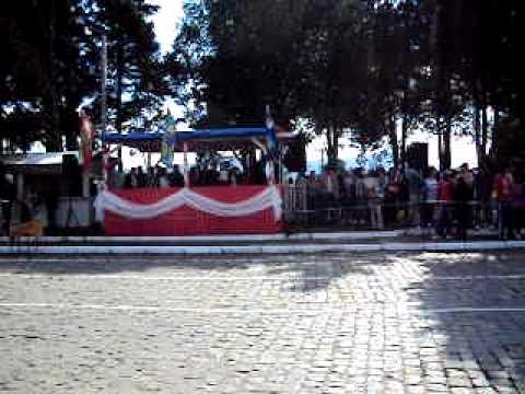 Desfile 7 de setembro Ponte Alta-SC2011 012.avi