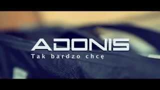 Adonis - Tak Bardzo Chcę