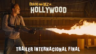 Érase una vez en... Hollywood
