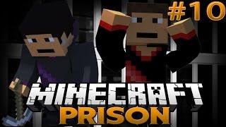 Minecraft Prison: AUCTION!!! - (Minecraft Jail Break) #10