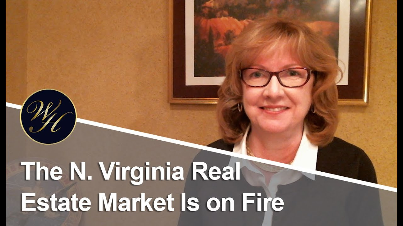 What's Happening with the Northern Virginia Real Estate Market?