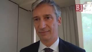 Amico & Co pronto a investire 35 milioni per rendere Genova polo dei maxiyacht