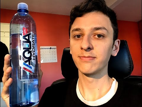 Aqua Hydrate Alkaline Water Review