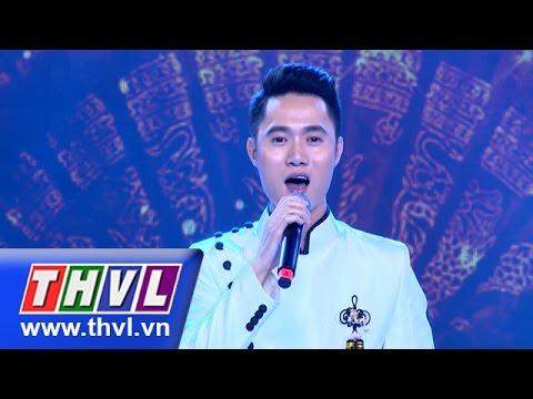 Tình hoài hương - Nguyễn Tuấn Hoàng -  Solo cùng Bolero 2015 Tập 10