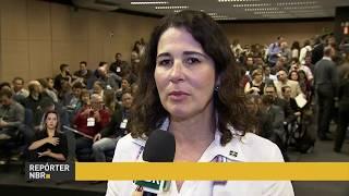 REPÓRTER NBR 20H  - 24.07.17: Startups tentam conseguir investidores por meio do programa InovAtiva Brasil. Veja também: redução no índice de acidentes que envolvem a má utilização da rede elétrica no Brasil.