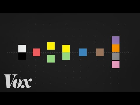 Why Different Cultures Invented Words for Colors in the Very Same Order With Each of Their