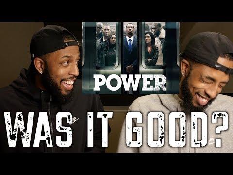 "POWER ""SZN 5 EPISODE: 4 ""SECOND CHANCES"" REVIEW #MALLORYBROS 4K"