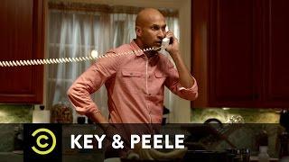 Key & Peele - The Telemarketer - Uncensored