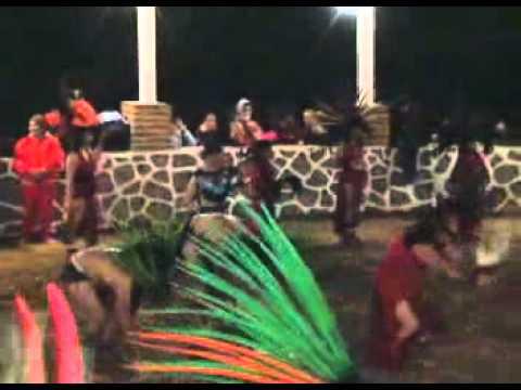 Ceremonia en Foco Angelus Tonal Enero 2010 - pte 2