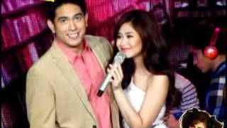 Nonton Sarah Geronimo   Gerald Anderson   Won T Last A Day With You Promo Duet Offcam  27nov11  Film Subtitle Indonesia Streaming Movie Download