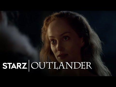 Outlander Season 1B (Promo 'Geillis')