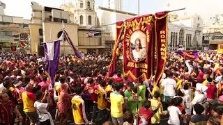 Nonton 100 000 Devotees Join Procession Of Nazareno Replicas Film Subtitle Indonesia Streaming Movie Download