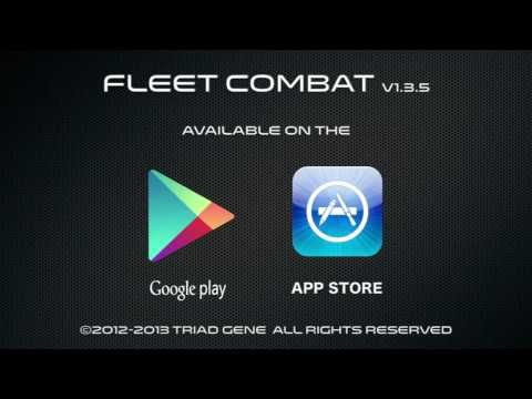 Video of Fleet Combat