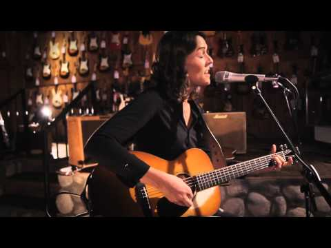 GuitarCenterTV - Brandi Carlile preformed one song from each of her albums for this episode at Guitar Center. Check out the full Brandi Carlile podcast, and other great podca...