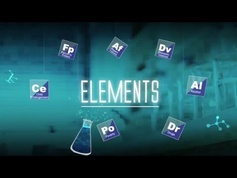 """Elements"" Series Videos"