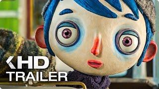 Nonton Mein Leben Als Zucchini Trailer German Deutsch  2017  Film Subtitle Indonesia Streaming Movie Download