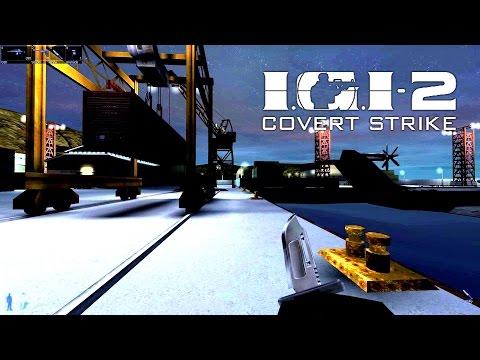 IGI2 Covert Strike - GamePlay 13.rész