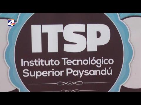 El Instituto Tecnológico Superior Paysandú inscribe para sus carreras hasta el 30 de diciembre