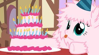 It's like my birthday or something. Fluffle Puff Blog: http://askflufflepuff.tumblr.com/ Fluffle Puff Merchandise:...